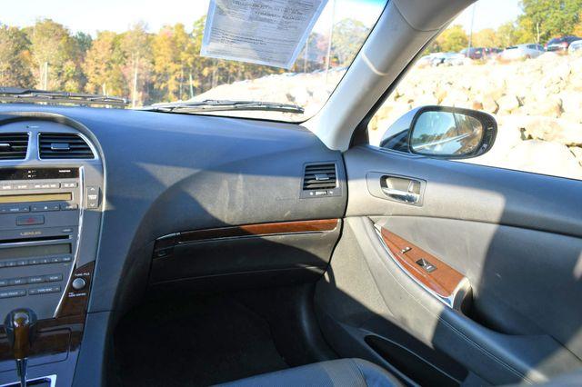 2011 Lexus ES 350 Naugatuck, Connecticut 17