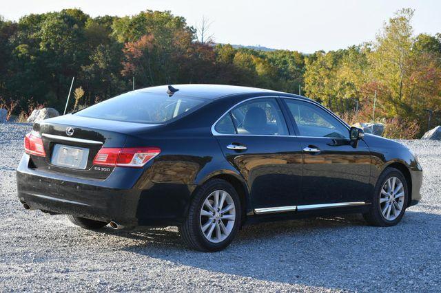 2011 Lexus ES 350 Naugatuck, Connecticut 4