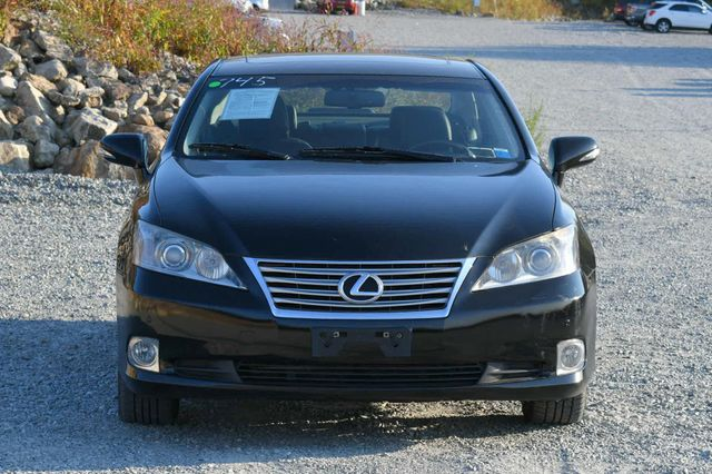 2011 Lexus ES 350 Naugatuck, Connecticut 7