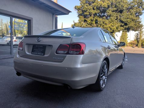2011 Lexus GS 350 ((**NAVI//BACK-UP CAM//HEATED//COOLED SEATS**))  in Campbell, CA