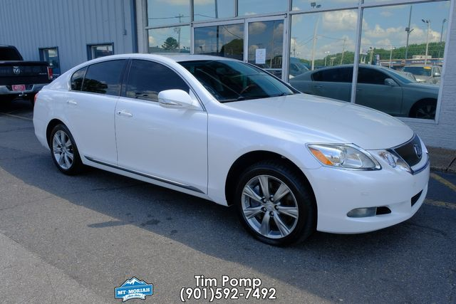 2011 Lexus GS 350 SUROOF NAVIGATION LEATHER SEATS in Memphis, Tennessee 38115