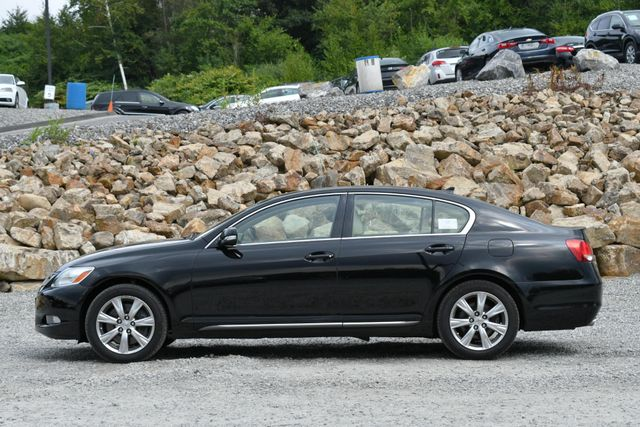 2011 Lexus GS 350 Naugatuck, Connecticut 1