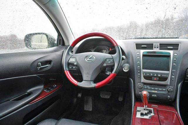 2011 Lexus GS 350 AWD Naugatuck, Connecticut 13