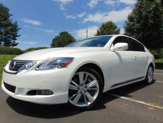 2011 Lexus GS 450h Hybrid in Leesburg Virginia, 20175