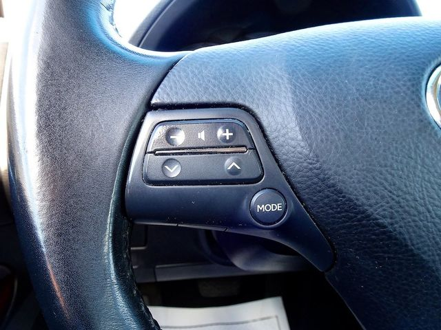 2011 Lexus GS 450h Hybrid Madison, NC 17