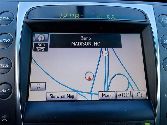 2011 Lexus GS 450h Hybrid Madison, NC 22