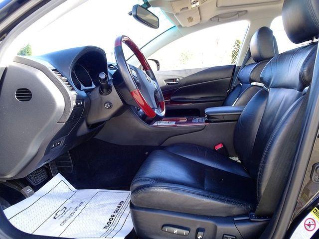 2011 Lexus GS 450h Hybrid Madison, NC 28