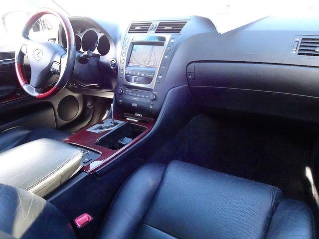 2011 Lexus GS 450h Hybrid Madison, NC 39