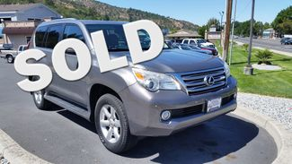 2011 Lexus GX 460 4WD | Ashland, OR | Ashland Motor Company in Ashland OR
