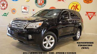 2011 Lexus GX 460 4WD SUNROOF,NAV,BACK-UP,HTD/COOL LTH,68K in Carrollton, TX 75006