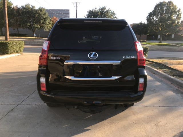 2011 Lexus GX 460 Base in Carrollton, TX 75006