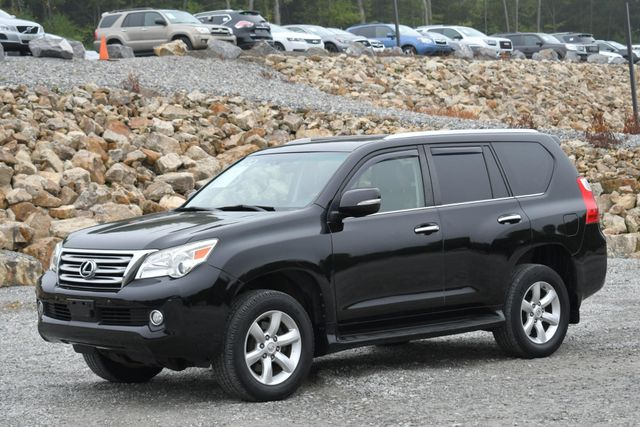 2011 Lexus GX 460 Naugatuck, Connecticut