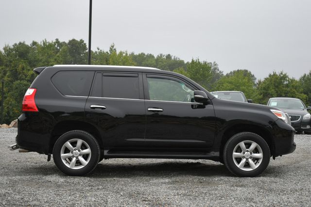2011 Lexus GX 460 Naugatuck, Connecticut 5