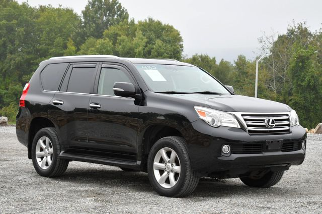 2011 Lexus GX 460 Naugatuck, Connecticut 6