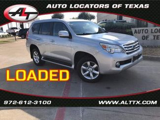 2011 Lexus GX 460 LUXURY in Plano, TX 75093