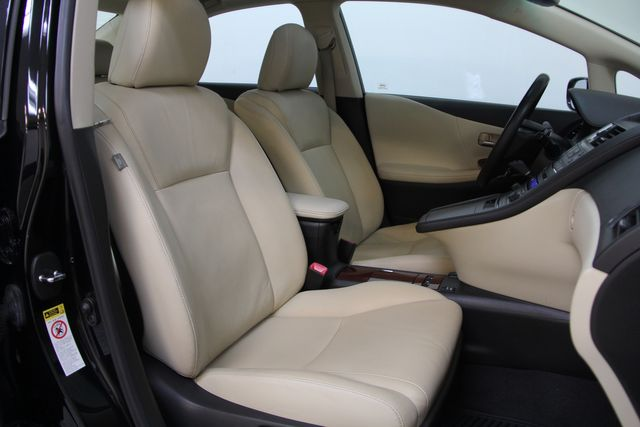 2011 Lexus HS 250h Richmond, Virginia 22