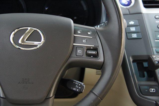 2011 Lexus HS 250h Richmond, Virginia 6
