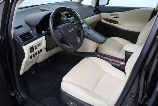 2011 Lexus HS 250h Richmond, Virginia 2