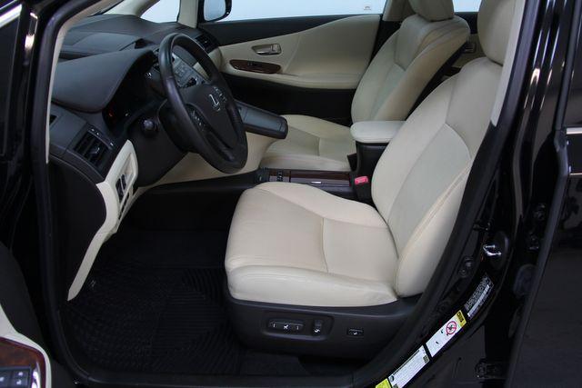 2011 Lexus HS 250h Richmond, Virginia 16