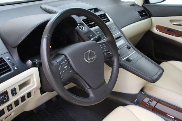 2011 Lexus HS 250h Richmond, Virginia 13