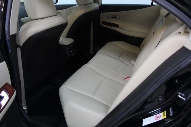 2011 Lexus HS 250h Richmond, Virginia 25