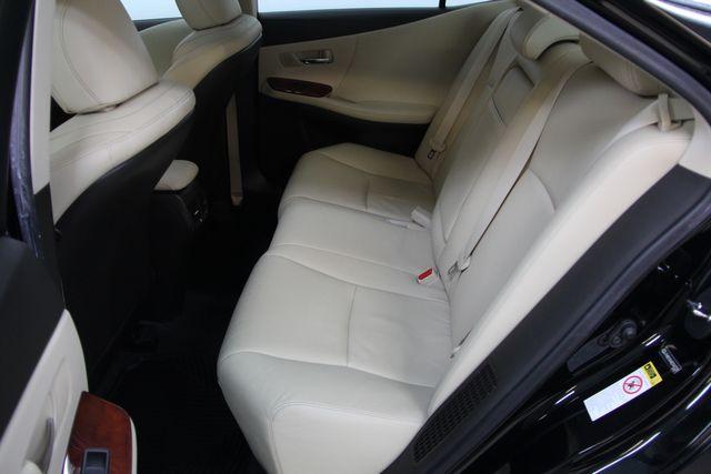 2011 Lexus HS 250h Richmond, Virginia 26