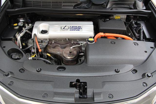 2011 Lexus HS 250h Richmond, Virginia 35