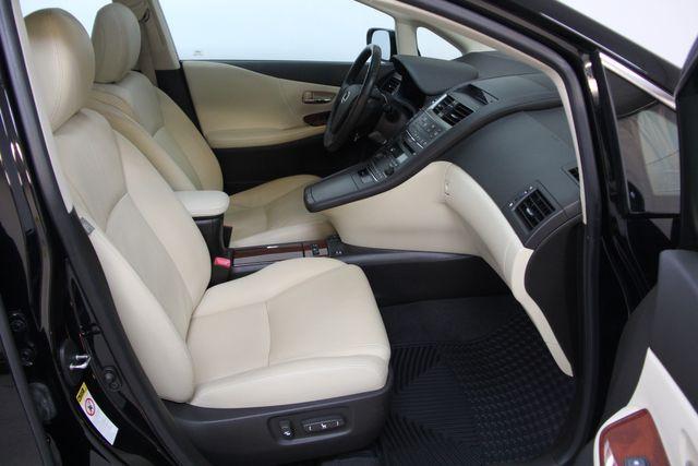 2011 Lexus HS 250h Richmond, Virginia 20