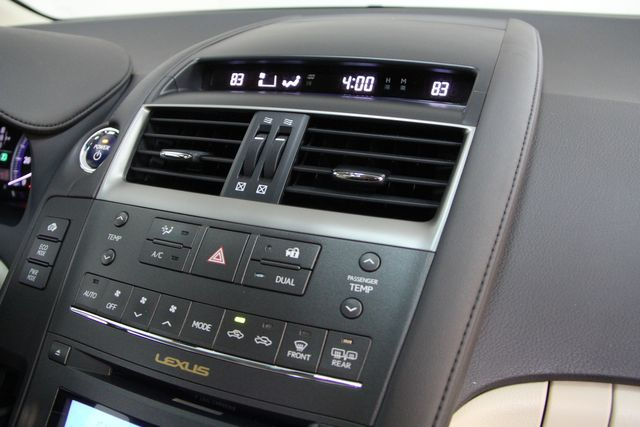 2011 Lexus HS 250h Richmond, Virginia 8
