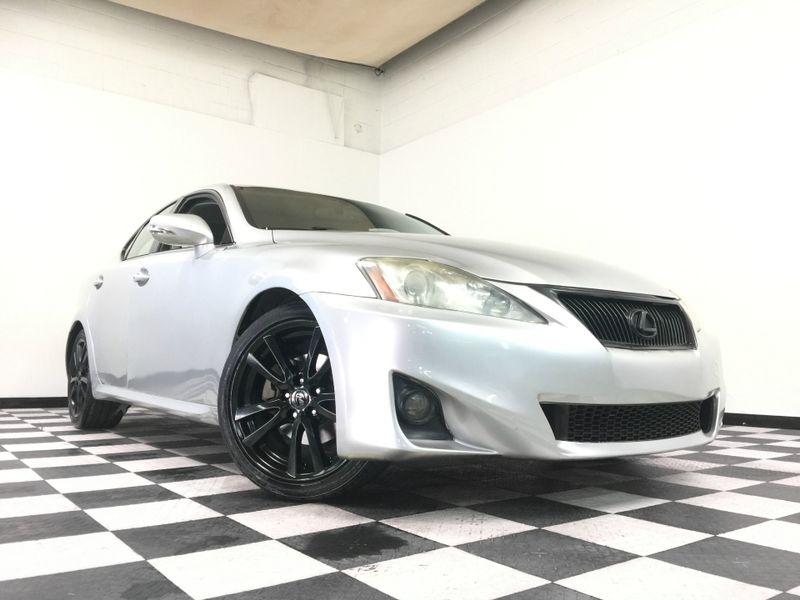 2011 Lexus IS 250 *Approved Monthly Payments* | The Auto Cave in Addison