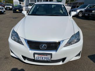 2011 Lexus IS 250 - Automatic 6-Spd w/ Overdrive - 1 OWNER, CLEAN TITLE, NO ACCIDENTS, 21 CarFax REC. in San Diego, CA 92110