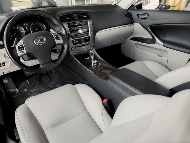 2011 Lexus IS 250 Burbank, CA 10