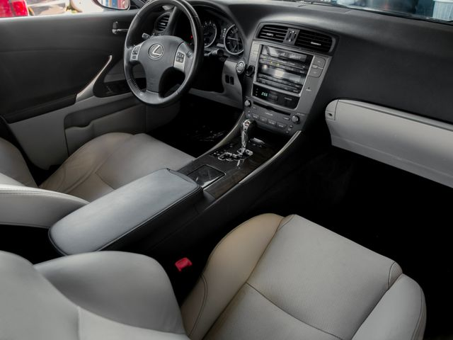 2011 Lexus IS 250 Burbank, CA 11
