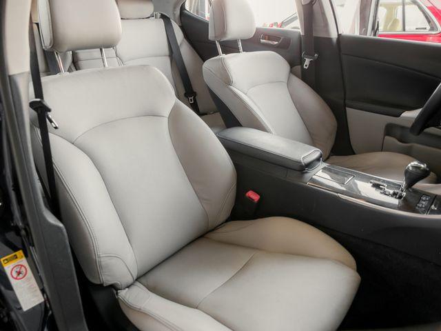 2011 Lexus IS 250 Burbank, CA 12