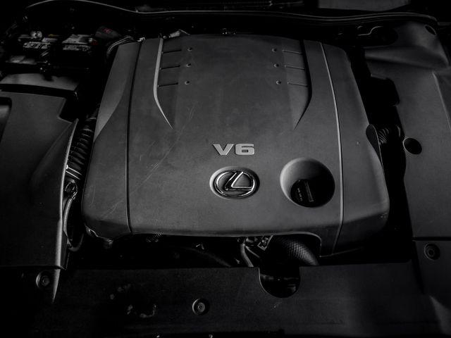 2011 Lexus IS 250 Burbank, CA 22