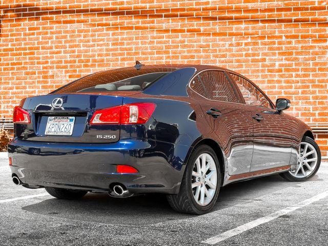 2011 Lexus IS 250 Burbank, CA 7