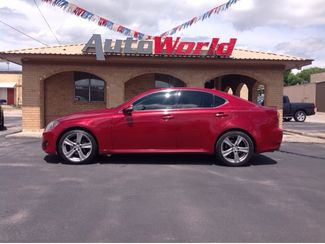 2011 Lexus IS 250 in Burnet, TX 78611