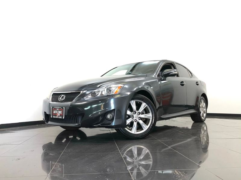 2011 Lexus IS 250 *Easy Payment Options*   The Auto Cave in Dallas