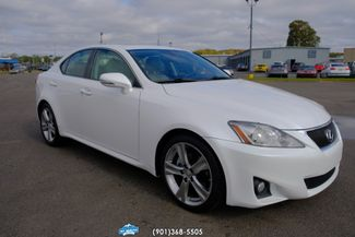 2011 Lexus IS 250 in Memphis Tennessee, 38115