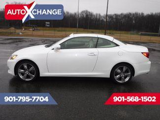 2011 Lexus IS 250 Convertible in Memphis, TN 38115