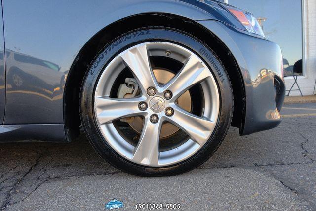 2011 Lexus IS 250 250 in Memphis, Tennessee 38115