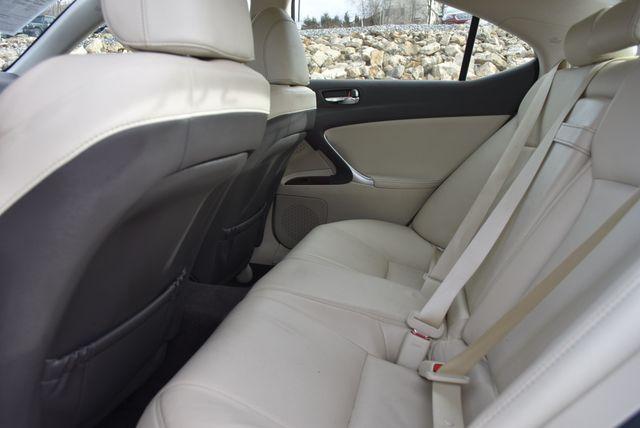 2011 Lexus IS 250 Naugatuck, Connecticut 10