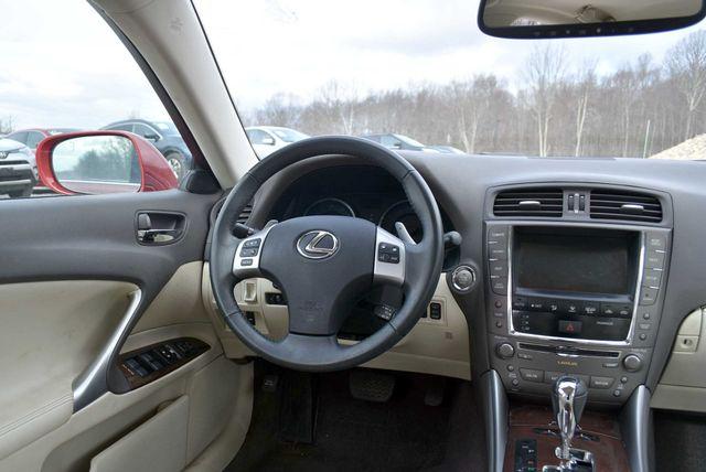 2011 Lexus IS 250 Naugatuck, Connecticut 12