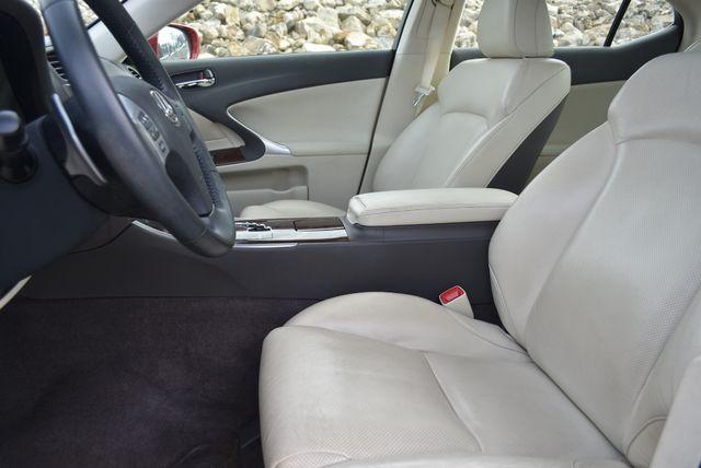 2011 Lexus IS 250 Naugatuck, Connecticut 16