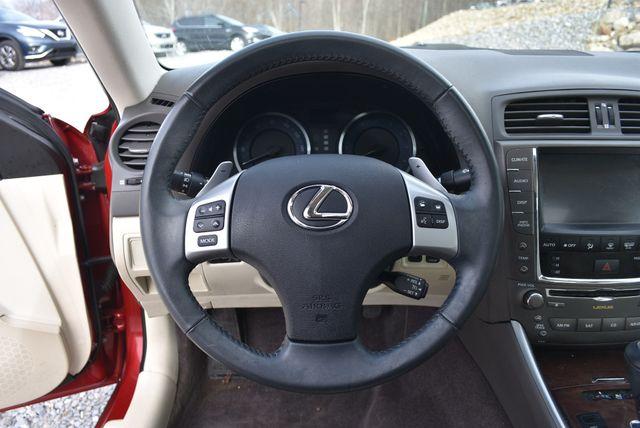 2011 Lexus IS 250 Naugatuck, Connecticut 17
