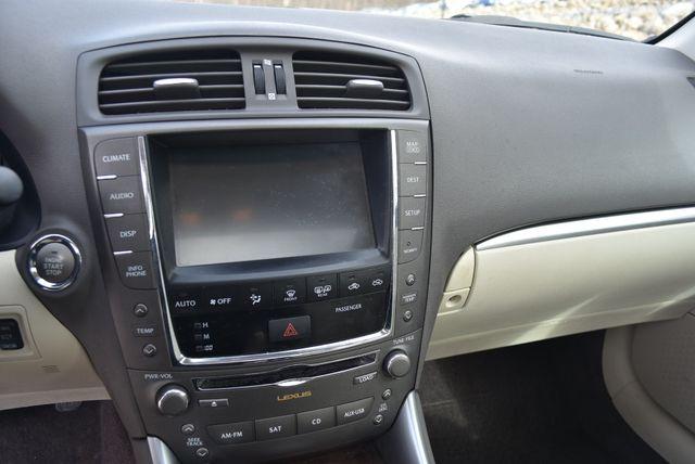 2011 Lexus IS 250 Naugatuck, Connecticut 18