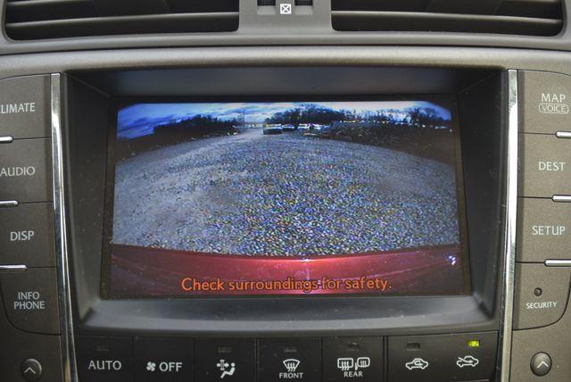 2011 Lexus IS 250 Naugatuck, Connecticut 20