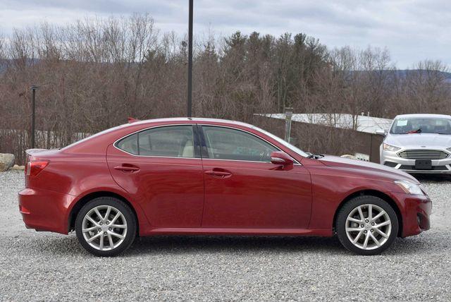 2011 Lexus IS 250 Naugatuck, Connecticut 5