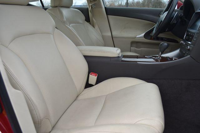 2011 Lexus IS 250 Naugatuck, Connecticut 9