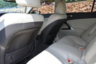 2011 Lexus IS 250 Naugatuck, Connecticut 3